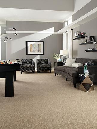 carpet-pooltable